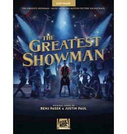 Hal Leonard The Greatest Showman - Easy Piano