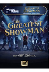 Hal Leonard The Greatest Showman E-Z Play Today (FIve Finger)