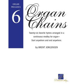 Jackman Music Organ Chains Book 6