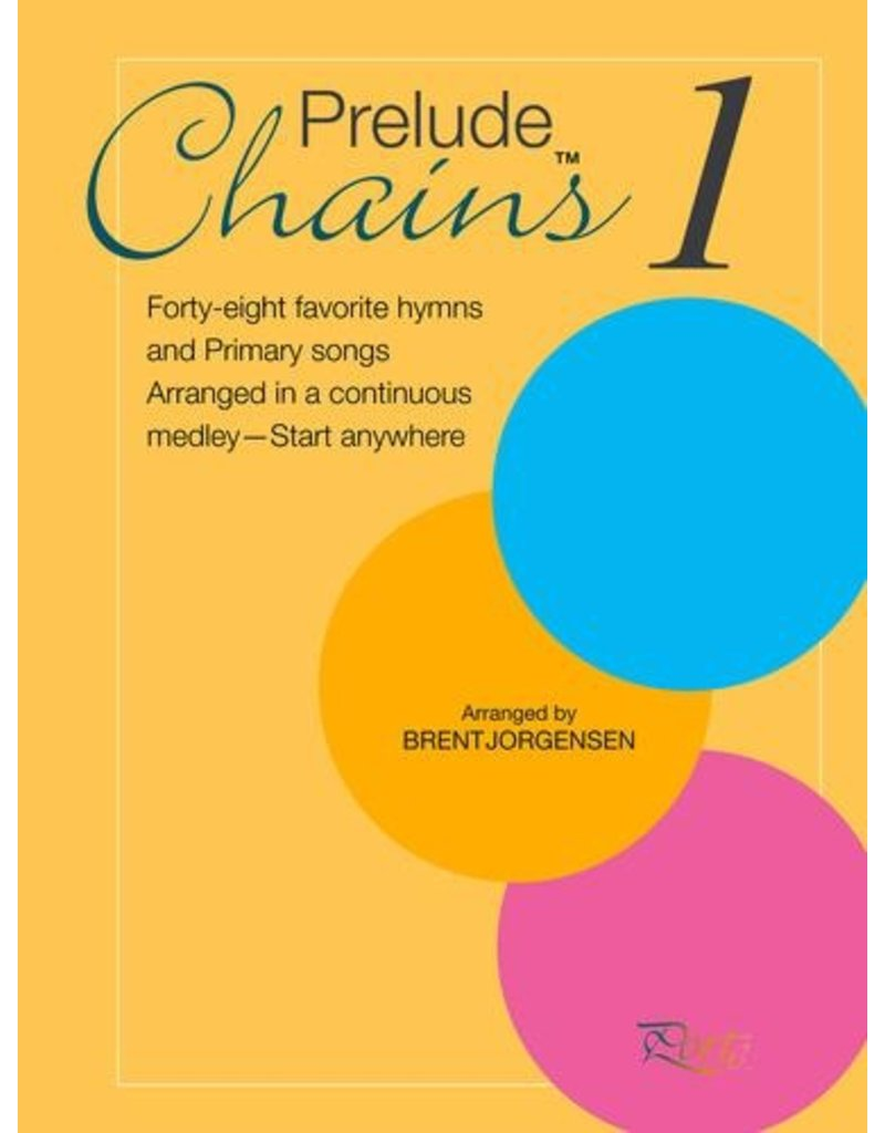 Jackman Music Prelude Chains Book 1