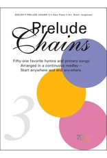 Jackman Music Prelude Chains Book 3