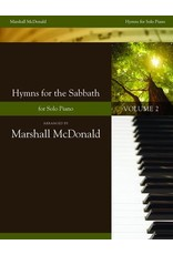 Marshall McDonald Music Hymns for the Sabbath, Vol. 2 by Marshall McDonald