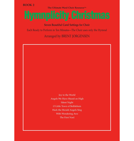 Jackman Music Hymnplicity Christmas Book 2