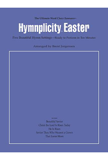 Jackman Music Hymnplicity Easter