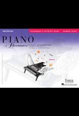 Hal Leonard Piano Adventures Technique & Artistry Book - Primer Level