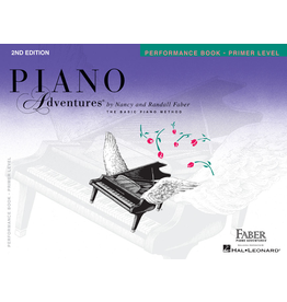 Hal Leonard Piano Adventures Performance Book - Primer Level
