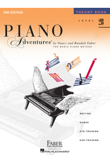 Hal Leonard Piano Adventures Theory, Level 2
