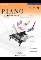 Hal Leonard Piano Adventures Theory, Level 2B