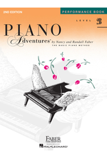 Hal Leonard Piano Adventures Performance, Level 2B