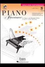 Hal Leonard Piano Adventures Gold Star Performance, Level 2B