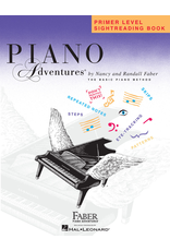 Hal Leonard Piano Adventures Sightreading Book Primer Level