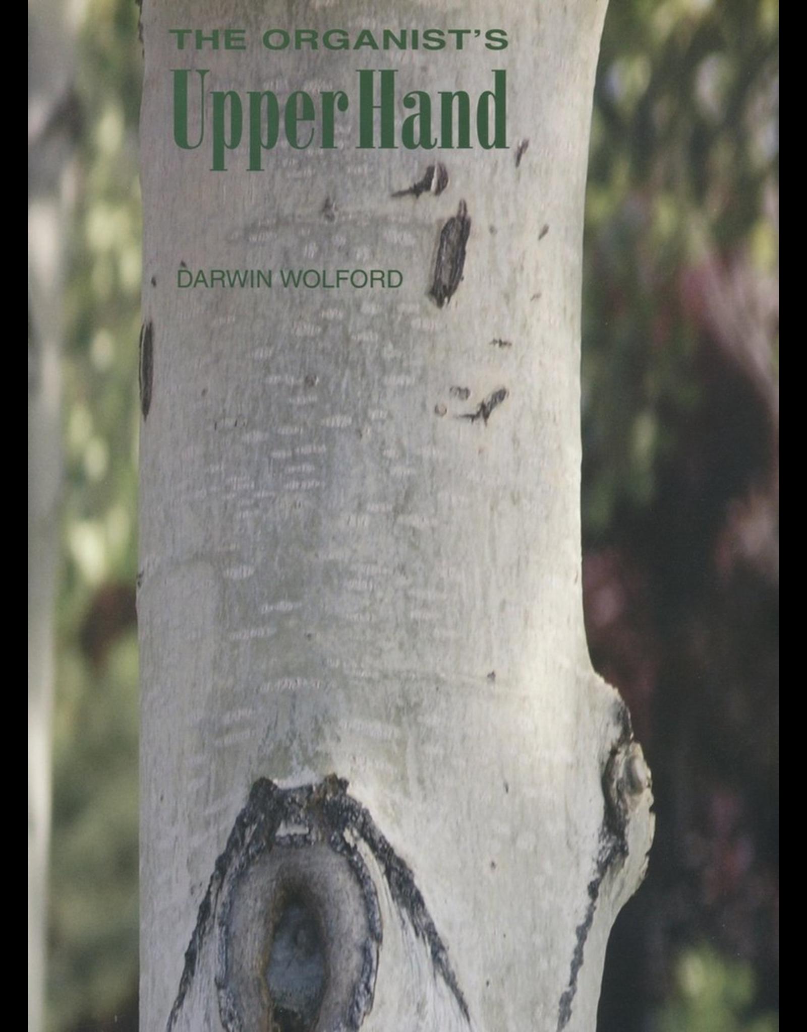 Jackman Music Organist's Upper Hand Book 1 by Darwin Wolford