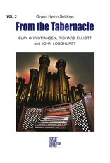 Jackman Music From the Tabernacle Volume 2