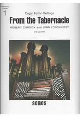 Jackman Music From the Tabernacle Volume 1
