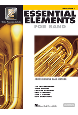 Hal Leonard Essential Elements Book 1 Tuba