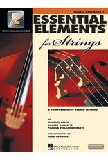 Hal Leonard Essential Elements Book 1 Double Bass