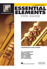 Hal Leonard Essential Elements Book 1 Trumpet