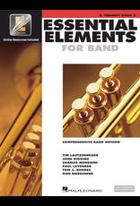 Hal Leonard Essential Elements Book 2 Trumpet