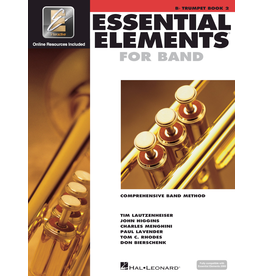 Hal Leonard Essential Elements Book 2 Trumpet