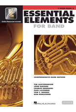Hal Leonard Essential Elements Book 2 French Horn