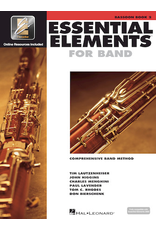 Hal Leonard Essential Elements Book 2 Bassoon