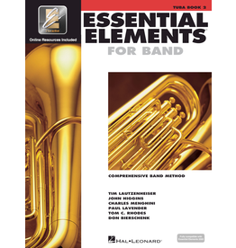Hal Leonard Essential Elements Book 2 Tuba