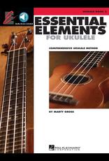 Hal Leonard Essential Elements Book 2 Ukulele