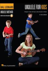 Hal Leonard Ukulele for Kids - Hal Leonard Ukulele Method