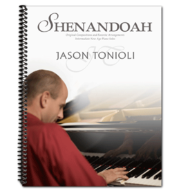 Tonioli Music Shenandoah by Jason Tonioli