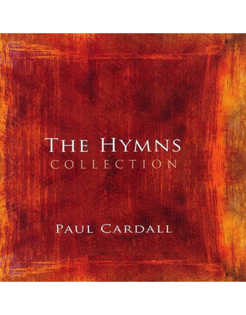 Stone Angel The Hymns Collection by Paul Cardall