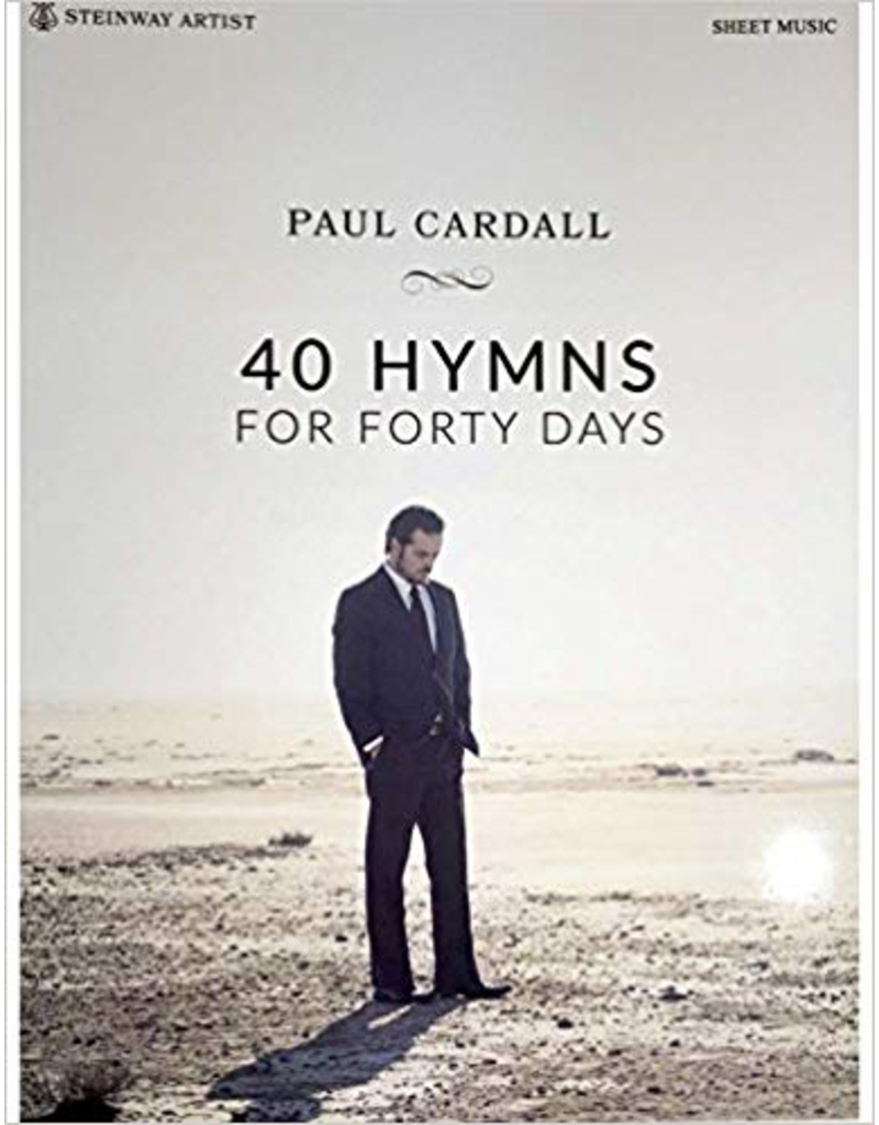 Stone Angel 40 Hymns for Forty Days - Paul Cardall