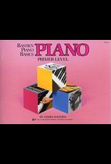 Kjos Bastien Piano Basics, Primer, Piano