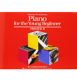 Kjos Piano for the Young Beginner - Primer B