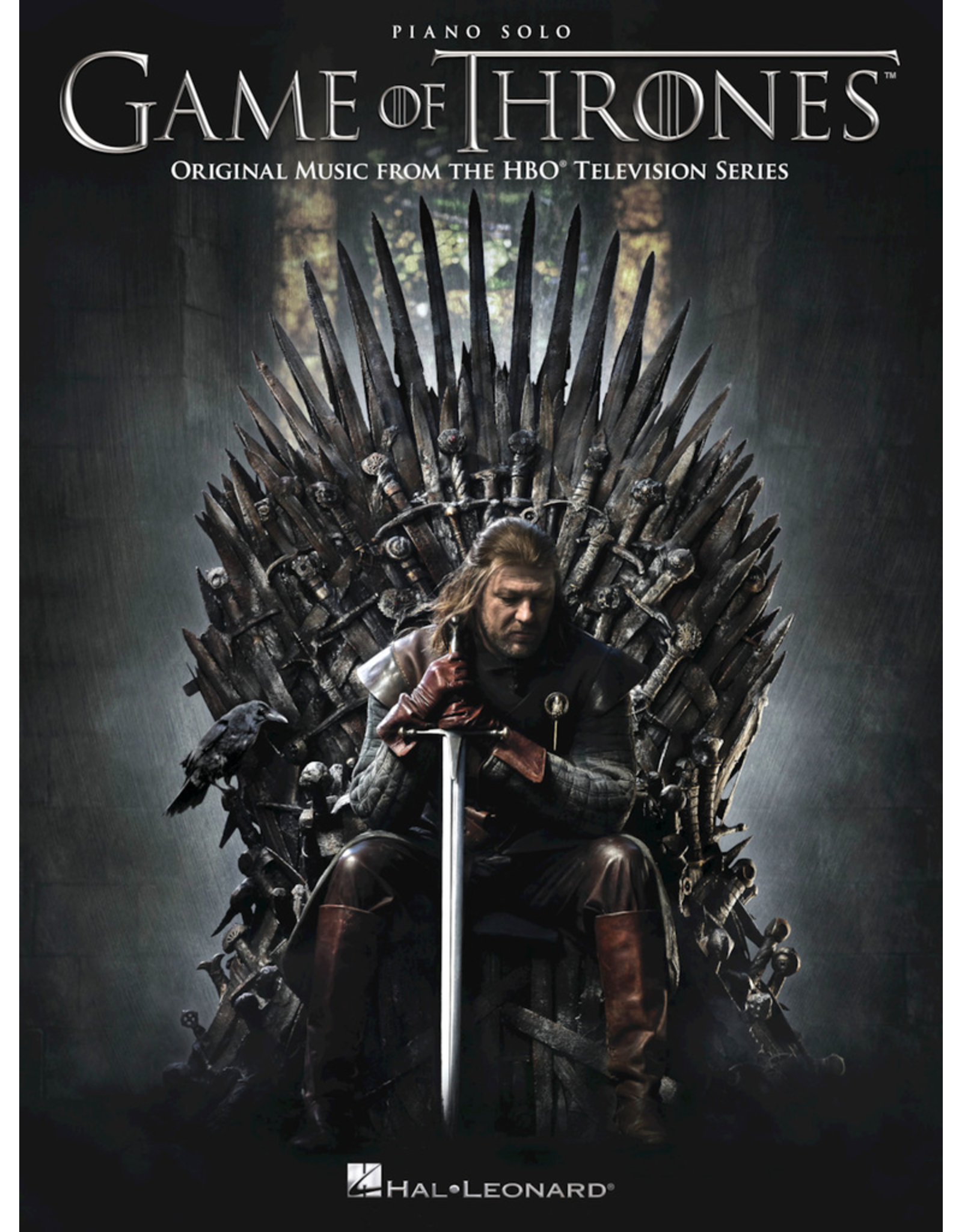 Hal Leonard Game of Thrones Original Music from the HBO Television Series