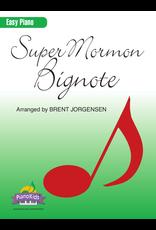 Jackman Music Super Mormon Bignote
