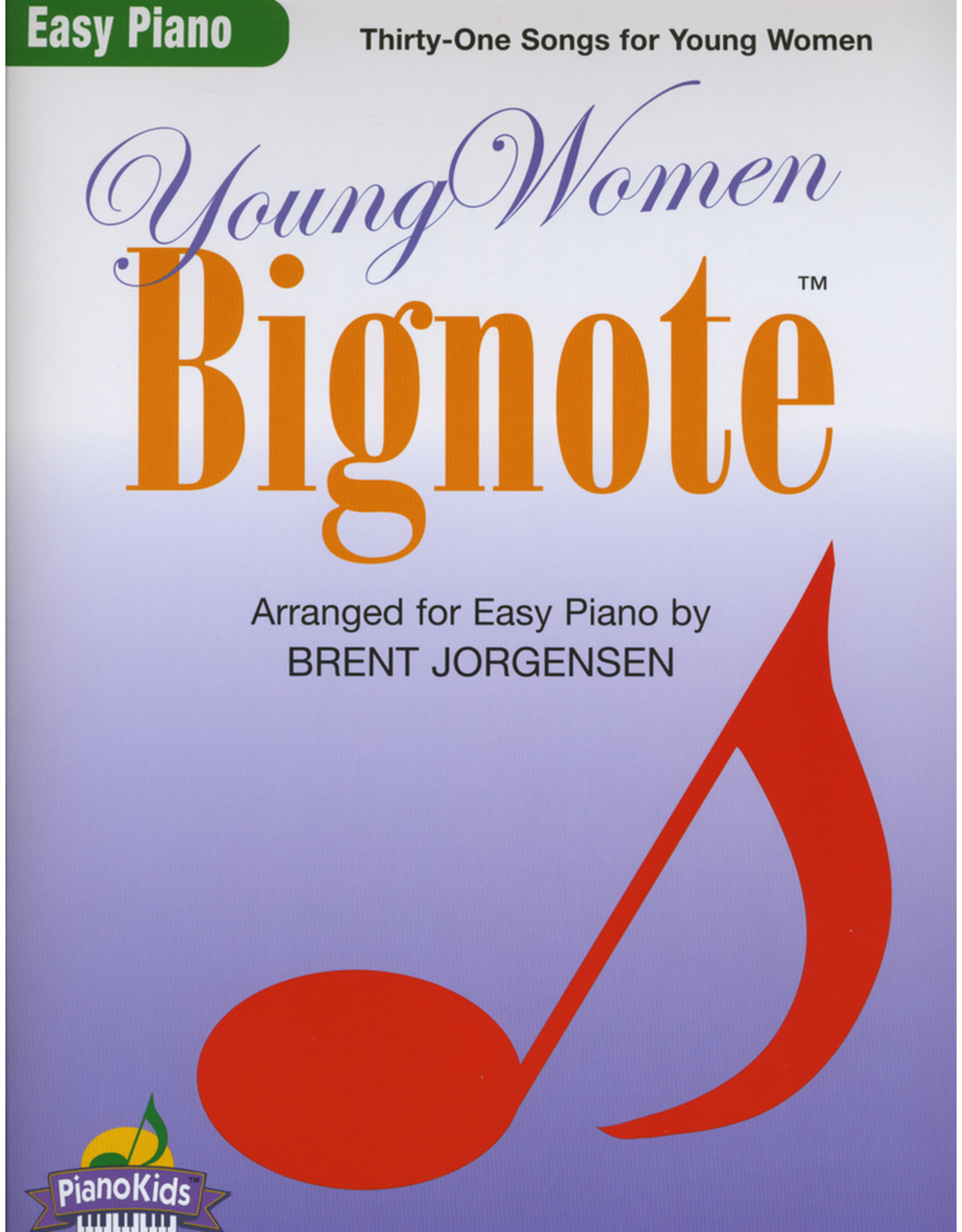 Jackman Music Young Women Bignote