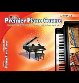 Alfred Alfred's Premier Piano Course, Lesson Book 1A