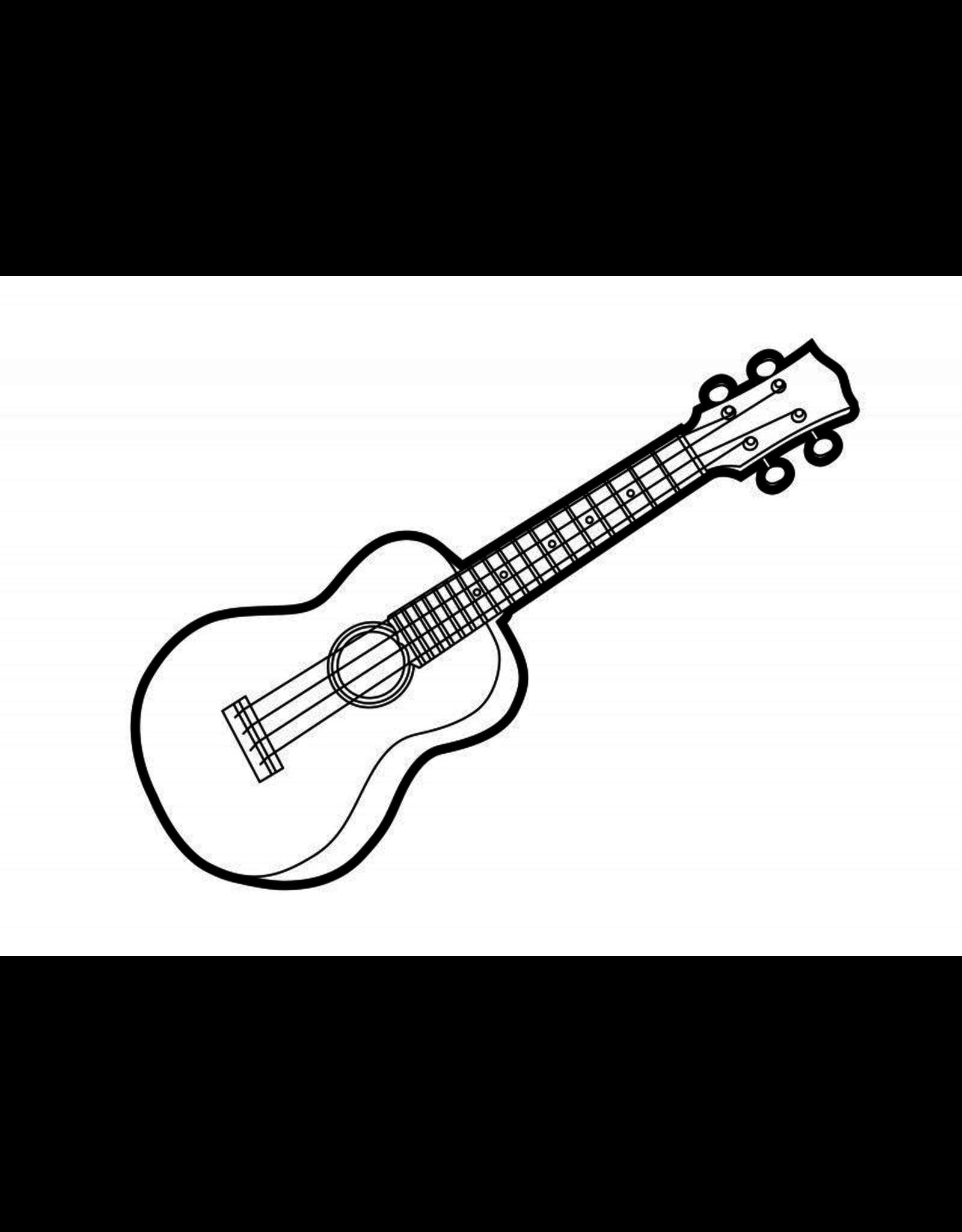 Bountiful Music Ukulele II C