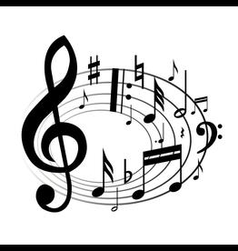 Bountiful Music Vocal Camp - Broadway Melody B