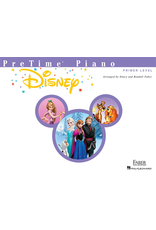 Hal Leonard Pretime Piano Disney Primer Level