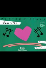 Hal Leonard PreTime Piano Favorites Primer Level