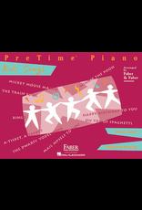 Hal Leonard PreTime Piano Kids' Songs Primer Level