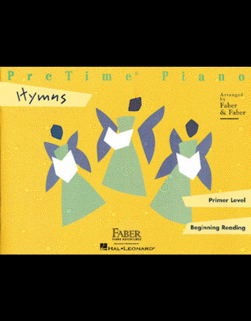 Hal Leonard PreTime Piano Hymns Primer Level