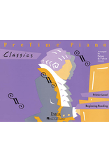 Hal Leonard PreTime Piano Classics Primer Level