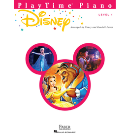Hal Leonard PlayTime Piano Disney Level 1