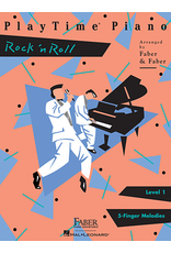 Hal Leonard Play Time Piano Rock n' Roll Level 1