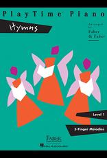 Hal Leonard PlayTime Piano Hymns Level 1