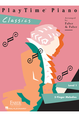 Hal Leonard Playtime Piano Classics Level 1
