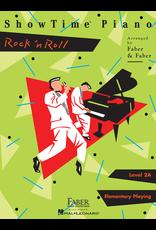 Hal Leonard ShowTime Rock 'n Roll Level 2A