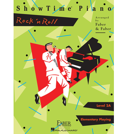Hal Leonard ShowTime Rock 'n Roll Level 2A